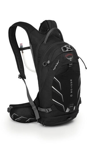 Osprey M's Raptor 10 Backpack Black